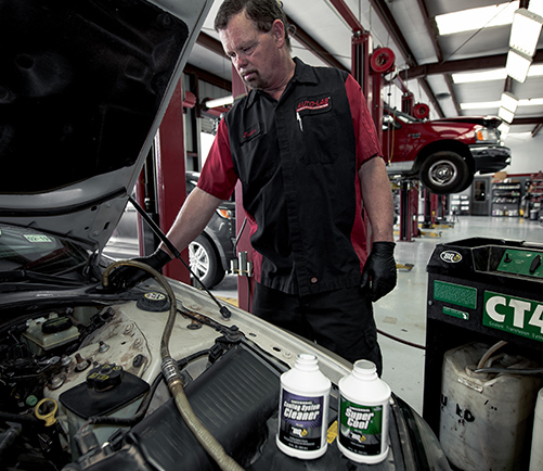 Radiator Flush in Jenison: Cooling System Repair | Auto-Lab - content-cooling-systems