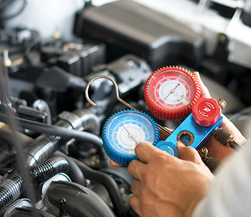Car AC Repair & Recharging Service in Jenison | Auto-Lab - services--air-condition-content-02