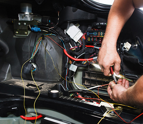 Auto Electric Repair Jenison: ASE Certified Service | Auto-Lab - services--electrical-content-01